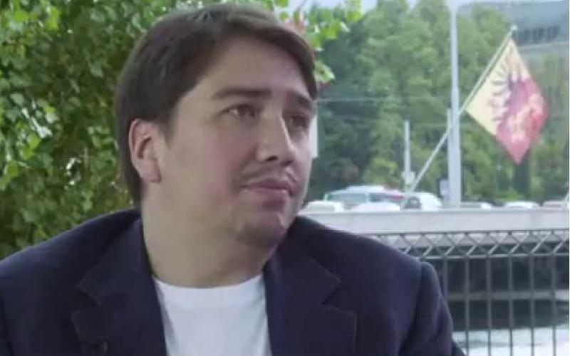 Ilyas Khrapunov
