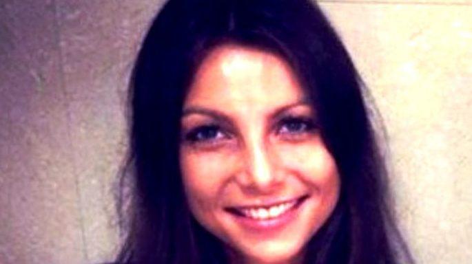 Olha Alysymenko